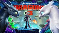 Filme Como Treinar Seu Dragão 3