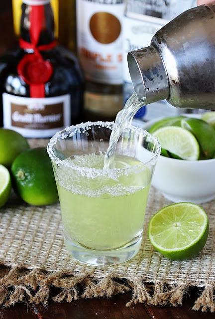 How to Make a Top Shelf Margarita Image