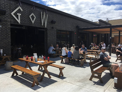 Grains of Wrath to Open in Former Side Bar Space