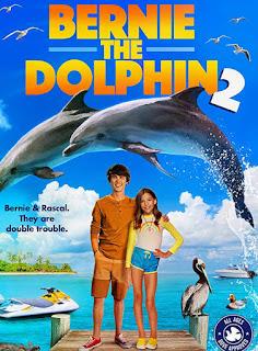 مشاهدة فيلم Bernie the Dolphin 2 2019 مترجم