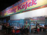 Empal Gentong Dengkil Spesial Mang Kojek