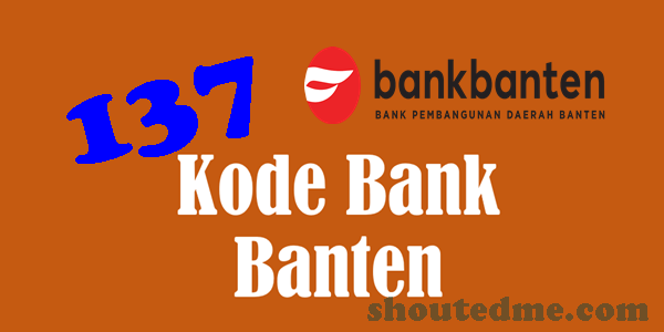 kode bank banten