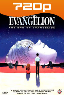The End of Evangelion (1997) HD 720p Latino