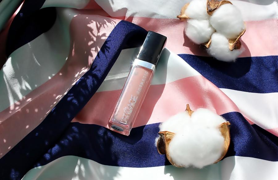 Белорусская косметика: Блеск для губ L'atuage Cosmetic Magnetic Lips. Бюджетный аналог люкса? / обзор, отзывы
