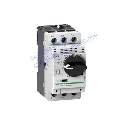 Aptomat Motor Starter Schneider GV2P