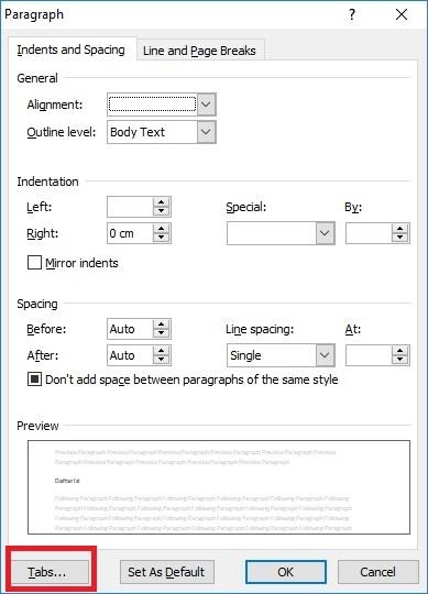 Membuat Titik Titik Di Daftar Isi : membuat, titik, daftar, Membuat, Titik, Daftar, Secara, Otomatis, Microsoft, Teknologi, Informasi