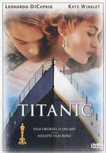 Titanic Torrent - BluRay 720p/1080p Dual Áudio