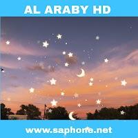 Nouvelle fréquence Al Araby HD sur Nilesat 201 @ 7° West 2020