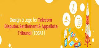 Design a Logo for Telecom tribunal