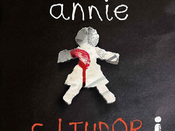 Resenha: O que Aconteceu com Annie - C.J. Tudor