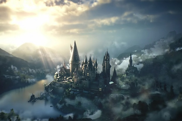 """الكشف رسميًا عن لعبة عالم هاري بوتر المفتوحة بعنوان """"Hogwarts Legacy"""""""