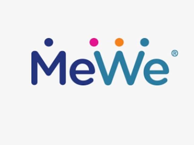 【MeWe 教學】 只需 3 步即可設定 MeWe 中文繁體介面