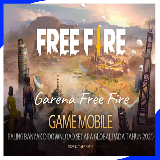Download Apk Free Fire Max v2.59.2