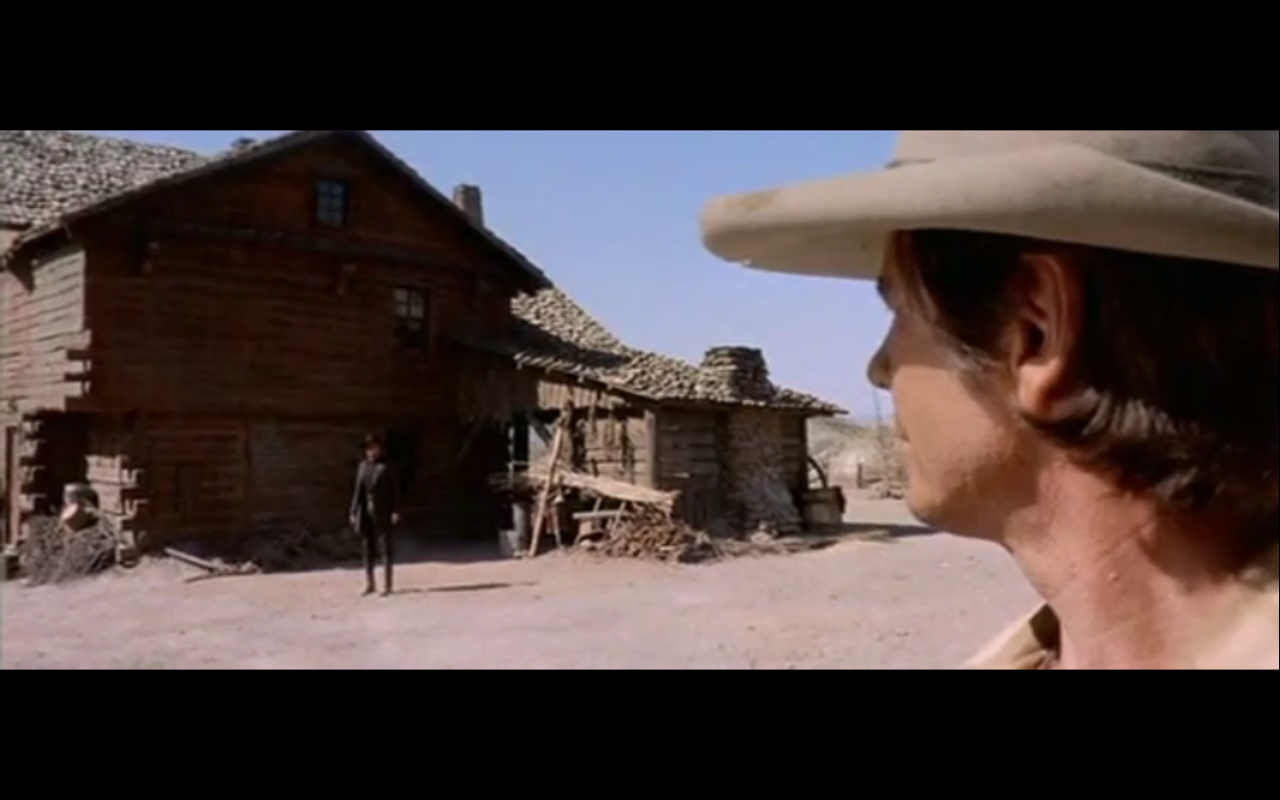 Print To Pixel Once Upon A Time In The West