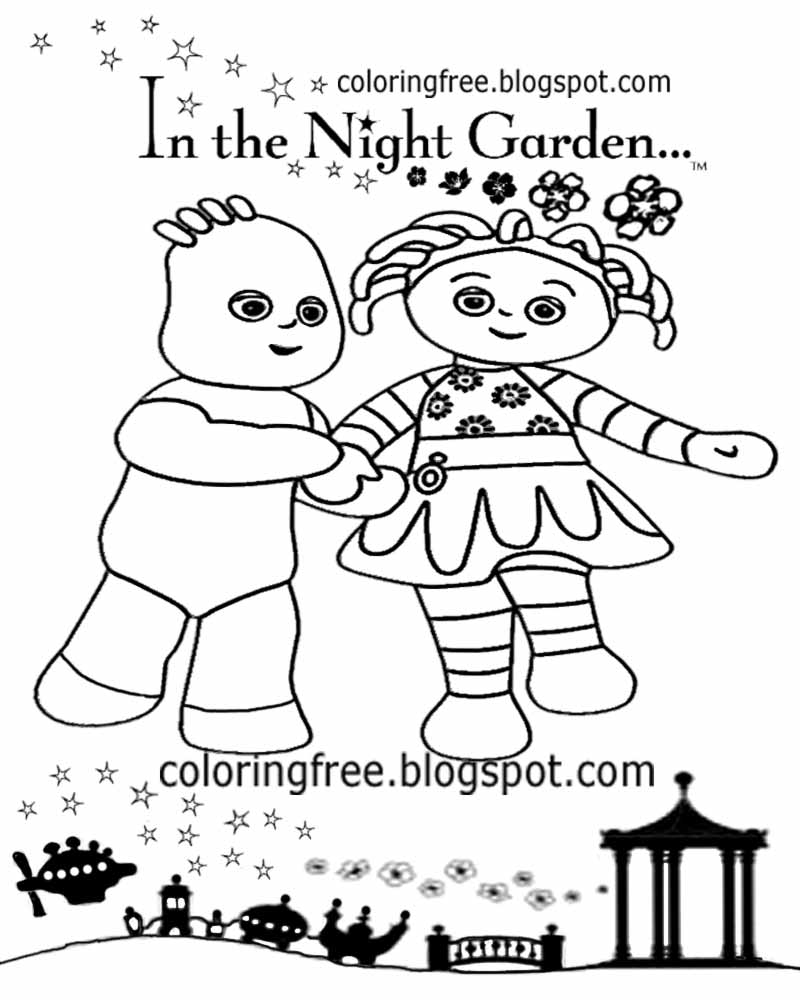 further How To Train A Pony Girl together with In Night Garden Coloring For Beginners besides  on thomas the tank engine ride on toy