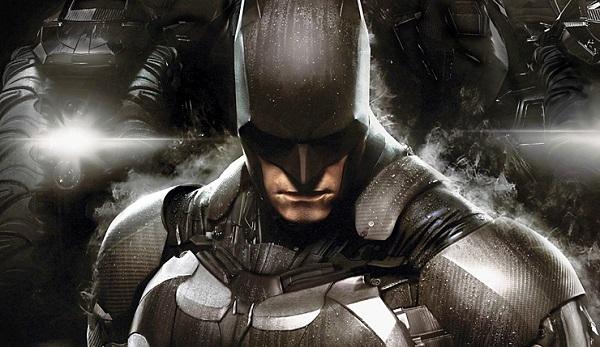 شركة Warner Bros تسجل عناوين ألعاب Suicide Squad و Gotham Knight
