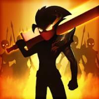 Stickman Legends - Ninja Hero 2.4.45 Mod Paid Free