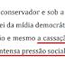 """O """"Caderno de Teses do PT"""" citado por Jair Bolsonaro"""