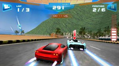 Fast Racing 3D