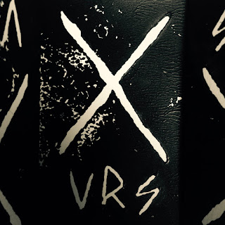 XURS Self Titled Album - A Frenetic Exquisite Sledge Hammer Of Sound