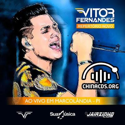 Vitor Fernandes - Marcolândia - PI - Fevereiro - 2020 - Repertório Novo