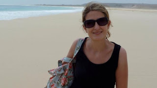 The lost British tourist woman shot  in Brazil 'after reported lost' 1