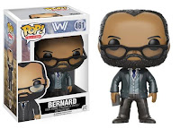 Funko Pop! Bernard