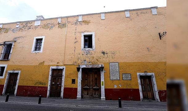 Recupera gobierno Ex Hospital de San Roque