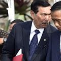 Pengamat: Jokowi Harusnya Sadar Rakyat Sudah Jengah Dengan Luhu