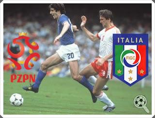 Poland Italy 1982