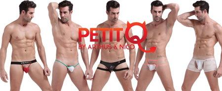 男性下着 Petit-Q
