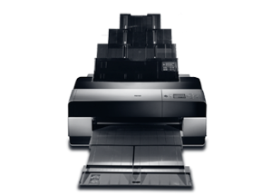 Epson Stylus Pro 3800 Professional Edition Printer Driver Downloads & Software for Windows