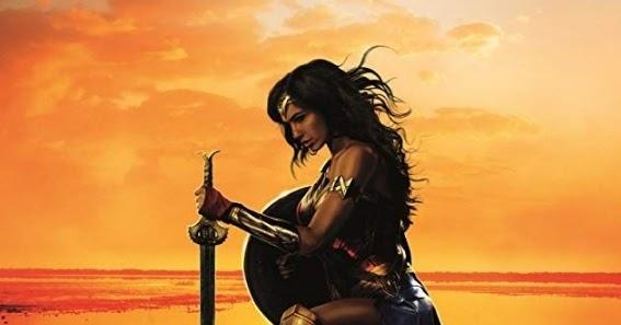 Diwnload Film Wonder Woman (2017) Movie Bluary Subtitle ...