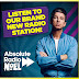 Noel Gallagher Honoured With His Own Temporary Radio Station By Absolute Radio