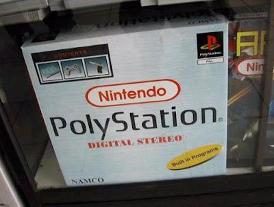 Copia de Nintendo