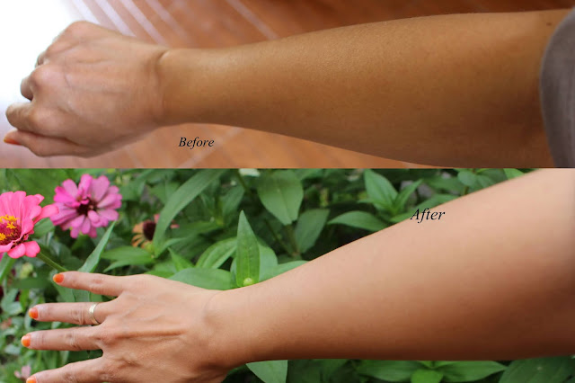 review-hasil-before-after-pakek-scarlett-body-care-tone-up-body-lotion