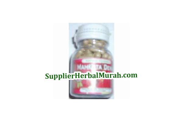 """Obat Herbal """"Mahkota Dewa"""""""