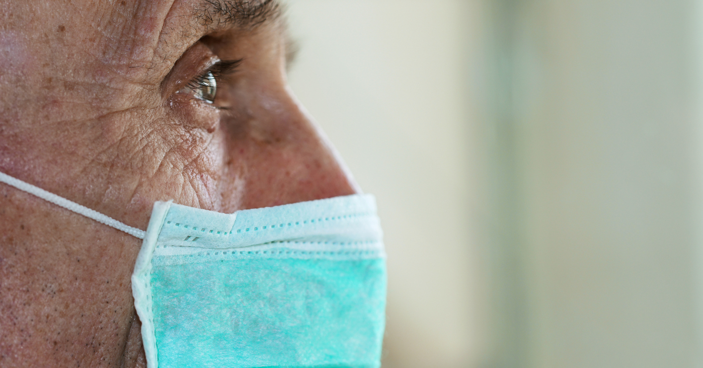 Older Adults May Be More Resilient During Pandemic Than Younger People