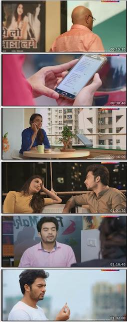 Download Is She Raju? (2019) Full Movie HDTV 720p || Moviesda