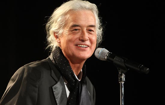 Classic Rock Collection: Jimmy Page