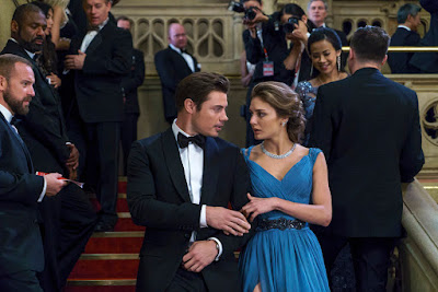 The Arrangement Season 1 Josh Henderson and Christine Evangelista Image 2 (5)