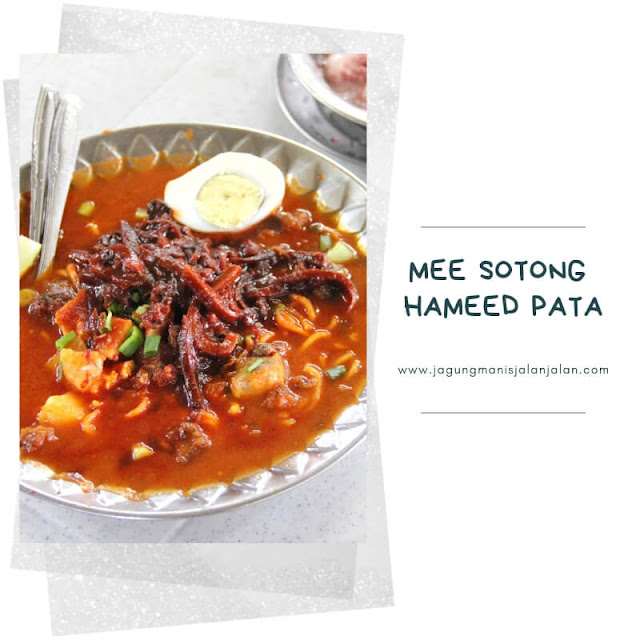 Rekomendasi Kuliner Enak dan Halal di George Town Penang