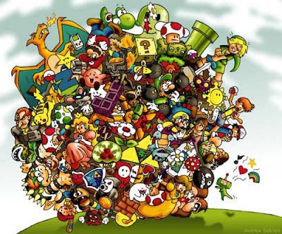 La Comunidad Latina y Nintendo