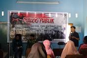 Tangkal Radikalisme, Persatuan Mahasiswa Tirtanadi Gelar Dialog Publik