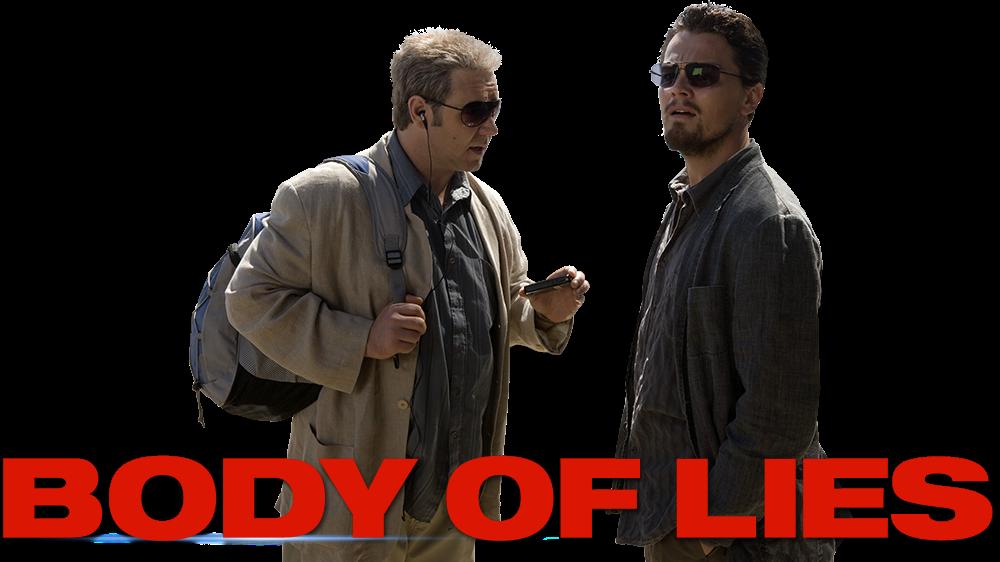 Body of Lies 2008 Dual Audio Hindi 720p BluRay