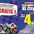 Paket Tour MotoGP Sepang (Malaysia) 2019 + Kualalumpur