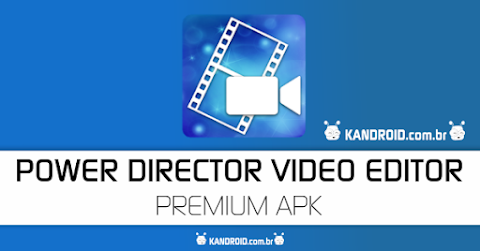 Power Director Video Editor v4.12.0 APK