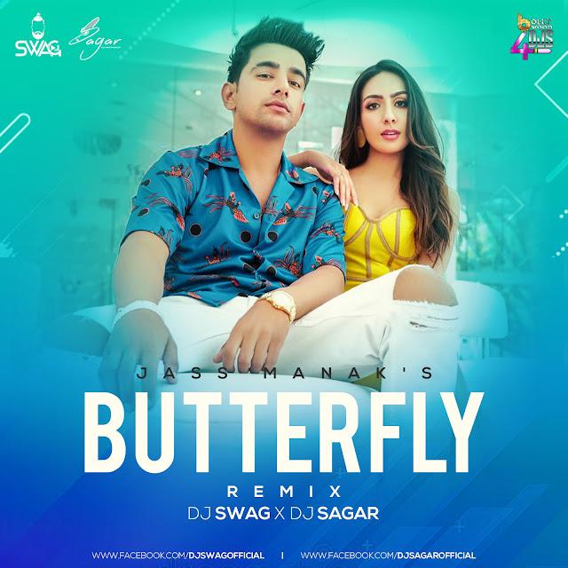 Tu Meri Jana- Bilal Saeed (Remix) - DJ Ashu Indore