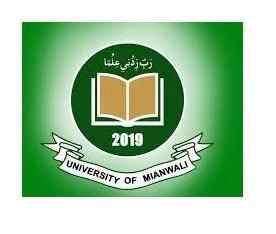 Latest Jobs in University of Mianwali  2021- Apply online