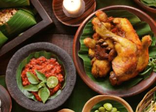 Makanan Tradisional Indonesia yang Terkenal di Luar Negeri